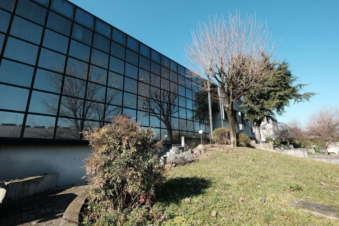 Ufficio / Studio in vendita a Gorgonzola, 3 locali, prezzo € 160.000 | PortaleAgenzieImmobiliari.it