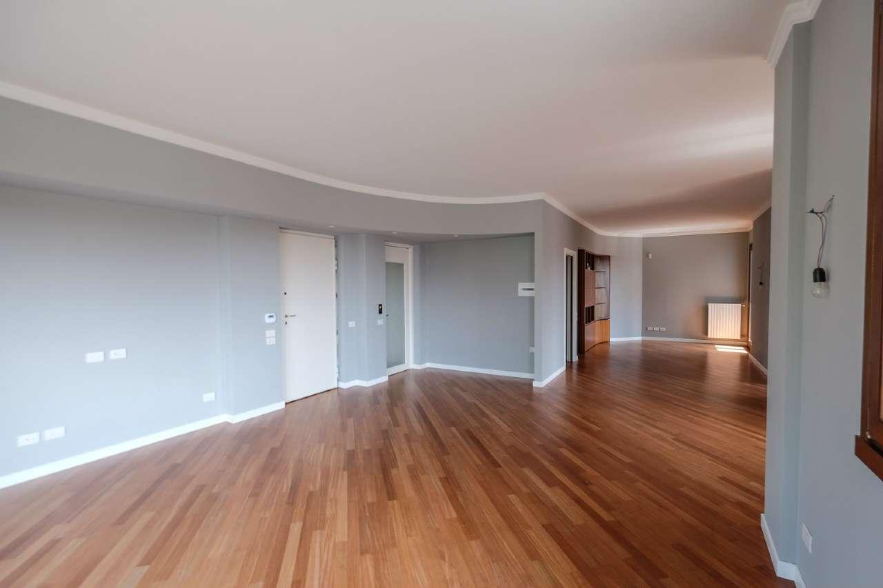 Appartamento in vendita a Verdellino, 4 locali, prezzo € 305.000   PortaleAgenzieImmobiliari.it