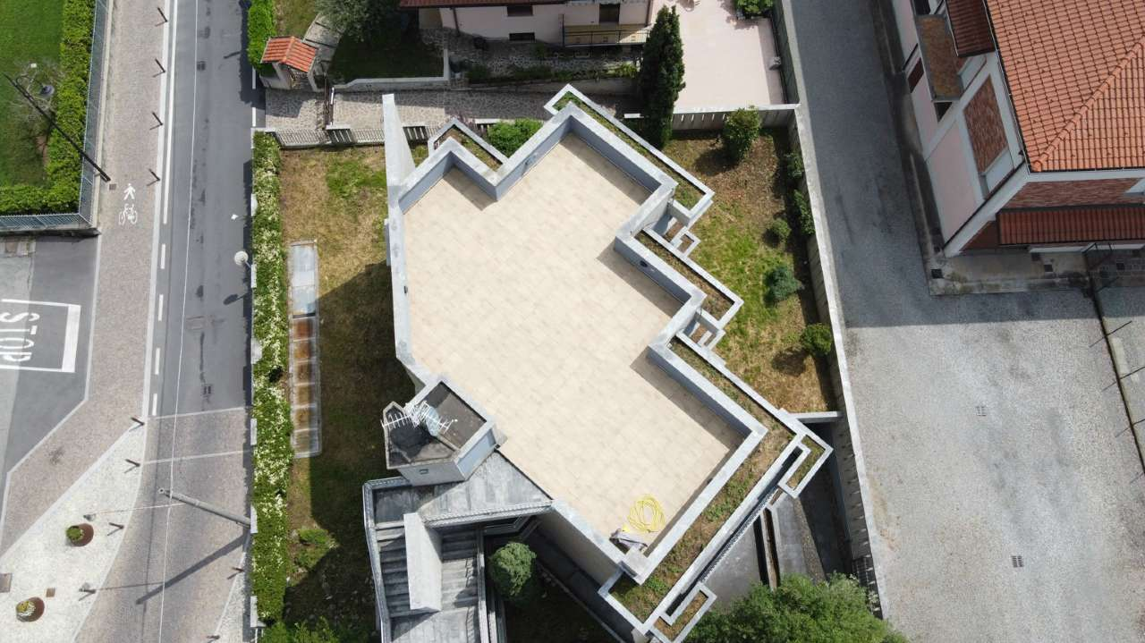 Appartamento in vendita a Verdellino, 4 locali, prezzo € 315.000 | PortaleAgenzieImmobiliari.it