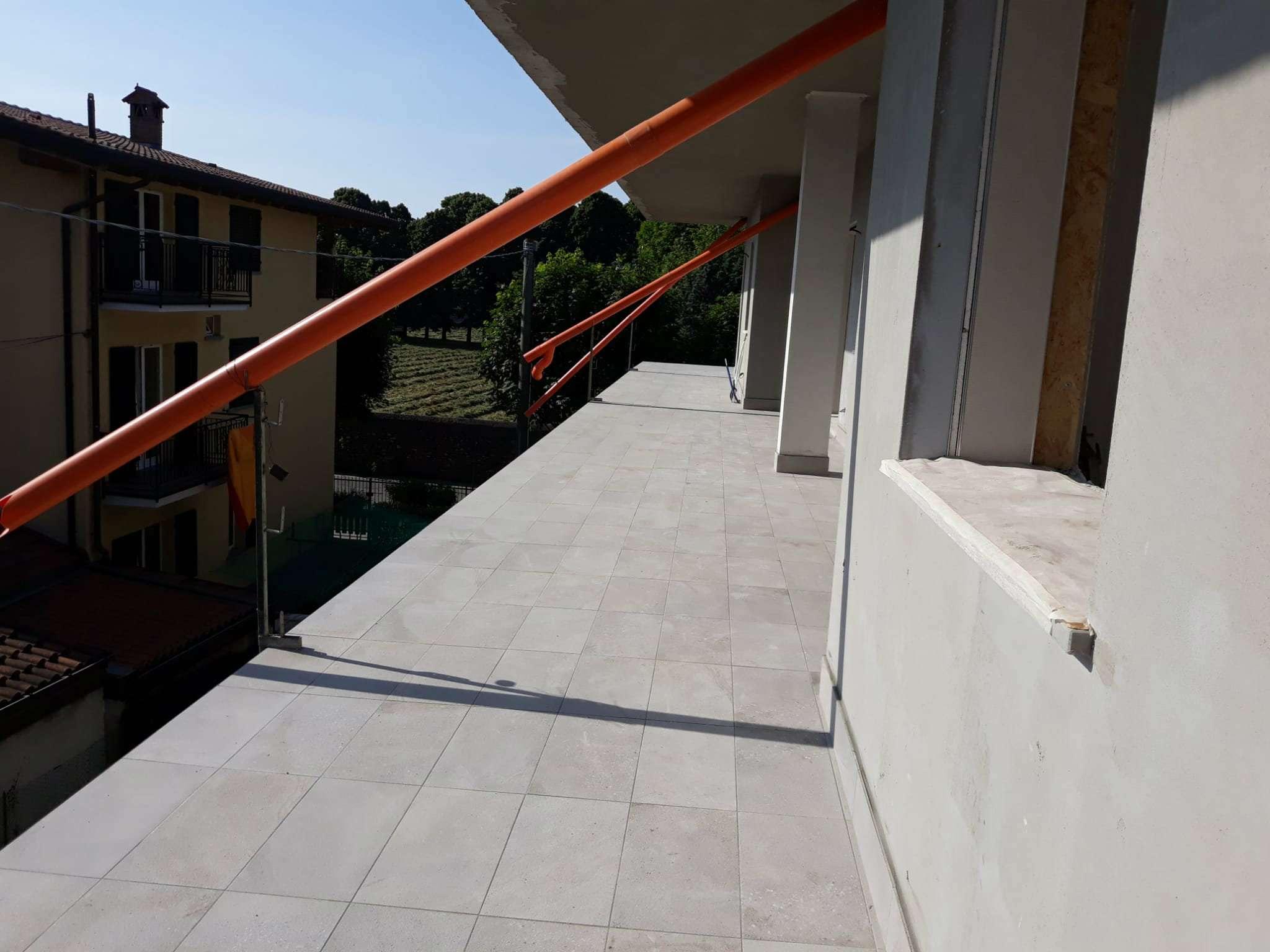 Attico / Mansarda in vendita a Valbrembo, 4 locali, prezzo € 400.000 | PortaleAgenzieImmobiliari.it