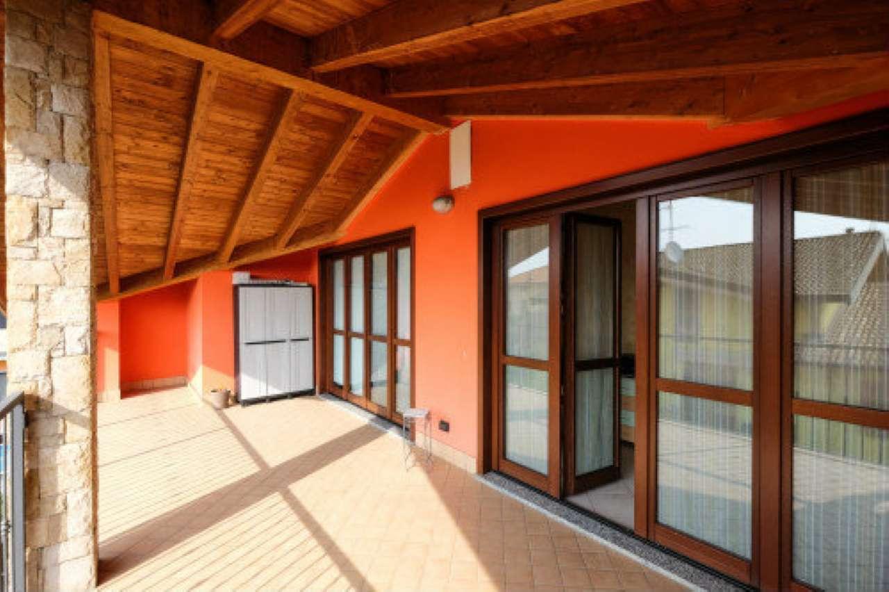 Appartamento in vendita a Filago, 3 locali, prezzo € 119.000 | CambioCasa.it