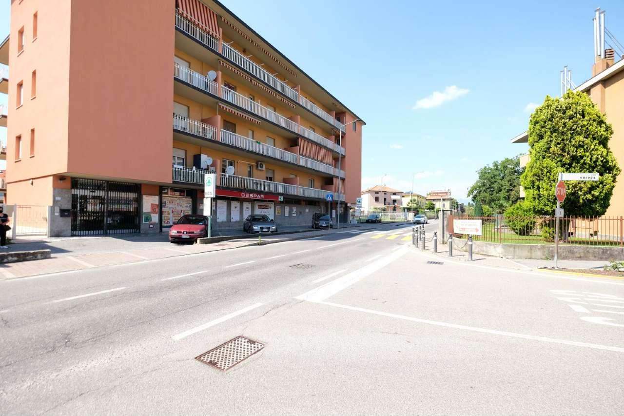 Appartamento in vendita a Bonate Sotto, 3 locali, prezzo € 89.000   PortaleAgenzieImmobiliari.it