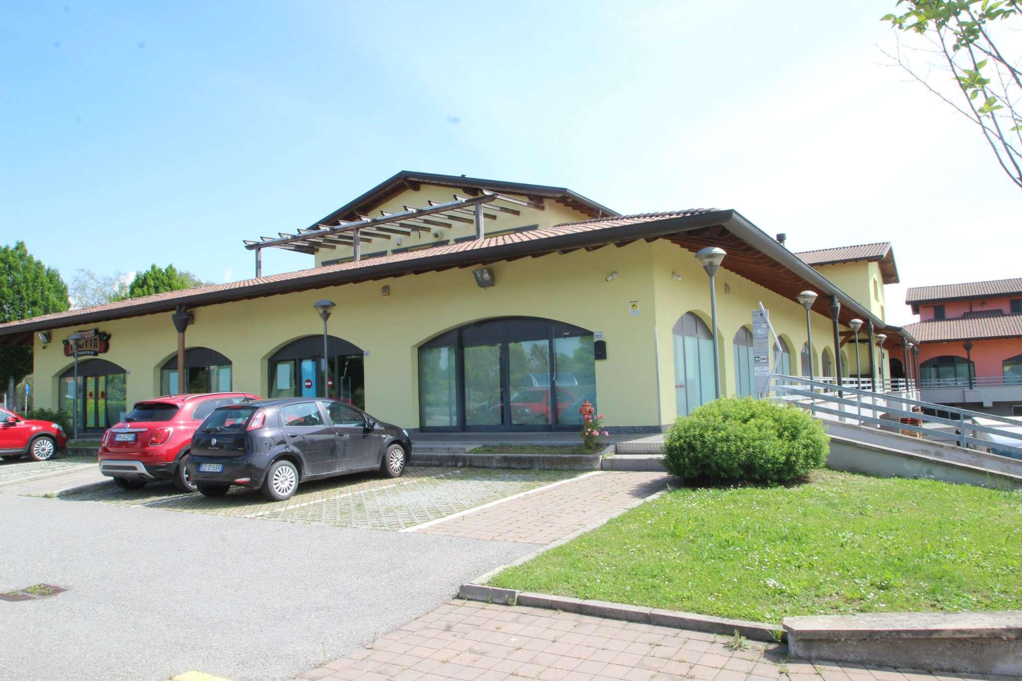 Negozio / Locale in vendita a Calusco d'Adda, 5 locali, prezzo € 139.500 | PortaleAgenzieImmobiliari.it