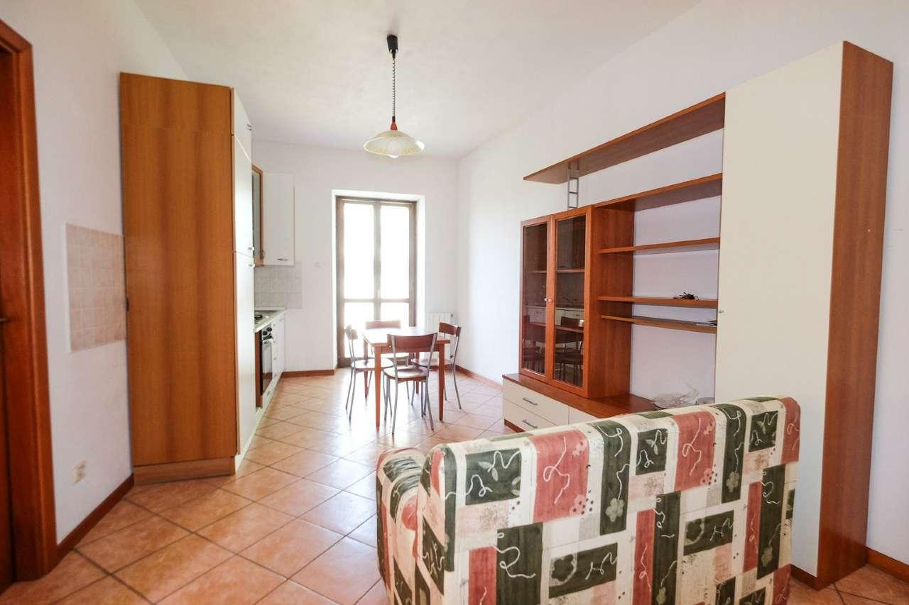 Appartamento in vendita a Bonate Sopra, 3 locali, prezzo € 85.000   PortaleAgenzieImmobiliari.it
