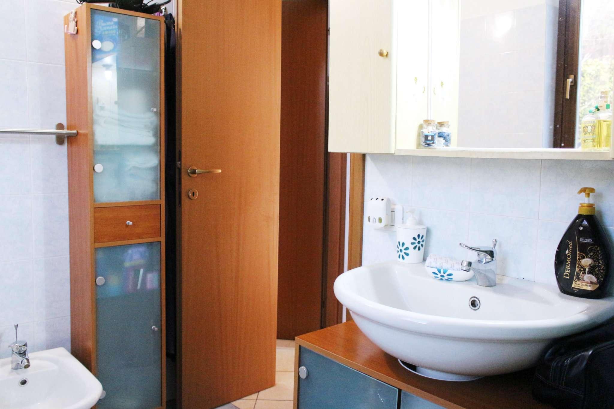 Appartamento in vendita a Villa d'Almè, 3 locali, prezzo € 155.000 | CambioCasa.it