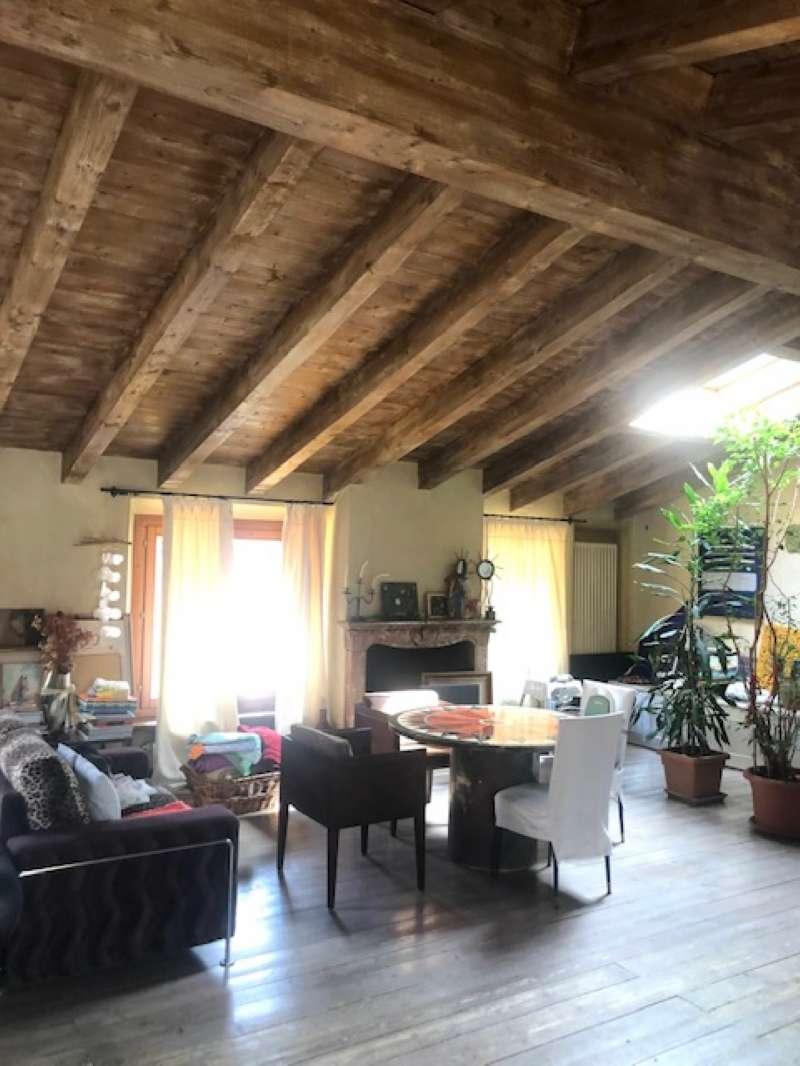 Attico / Mansarda in vendita a Brembate di Sopra, 6 locali, prezzo € 164.000   PortaleAgenzieImmobiliari.it