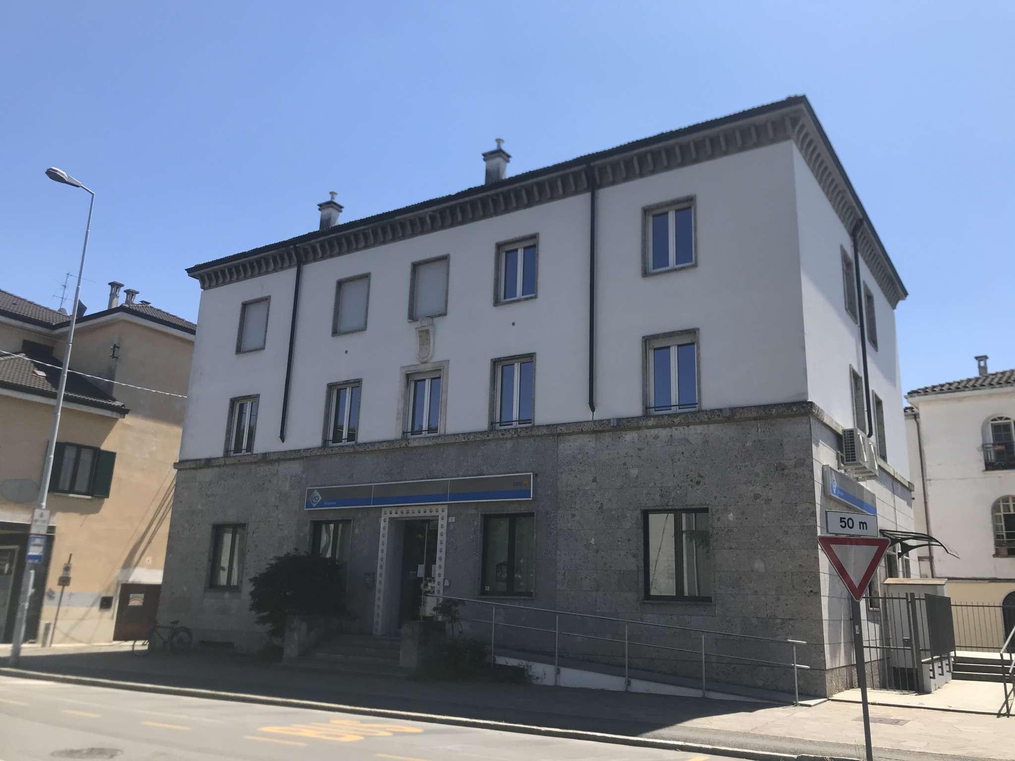 Ufficio / Studio in vendita a Dalmine, 3 locali, prezzo € 118.000 | PortaleAgenzieImmobiliari.it