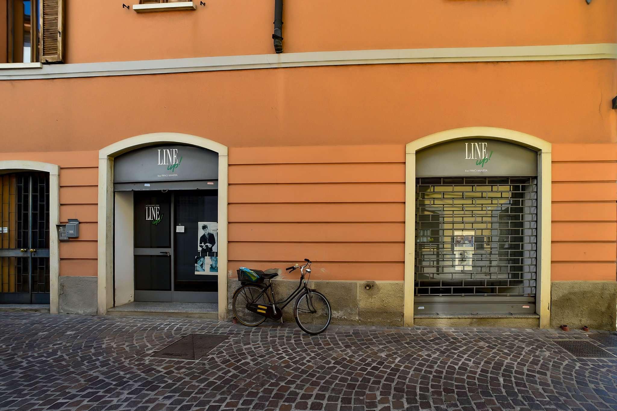 Negozio / Locale in vendita a Caravaggio, 1 locali, prezzo € 69.000 | PortaleAgenzieImmobiliari.it