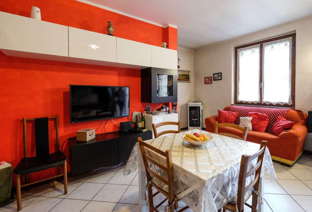 Appartamento in vendita a Arcene, 2 locali, prezzo € 110.000   CambioCasa.it