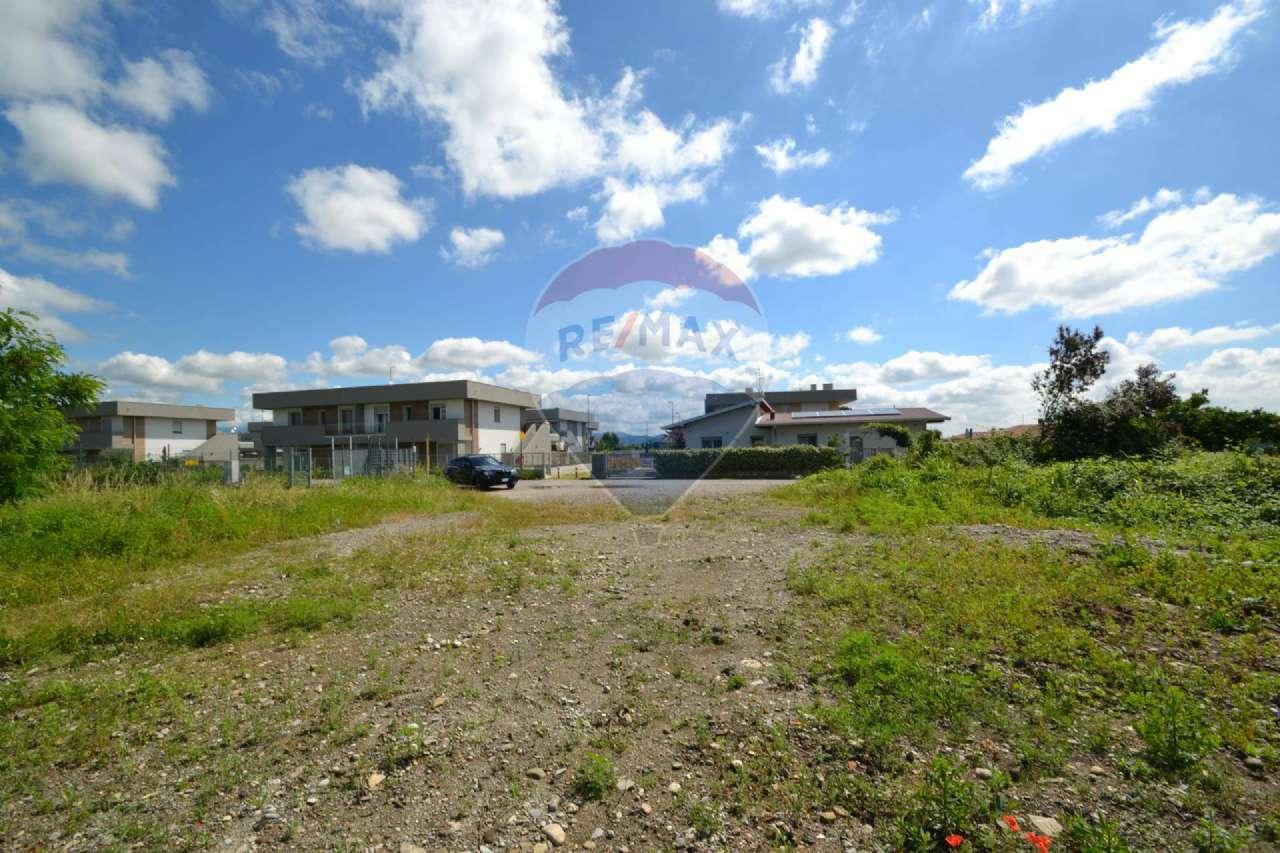 Terreno Edificabile Residenziale in Vendita a Terno d'Isola