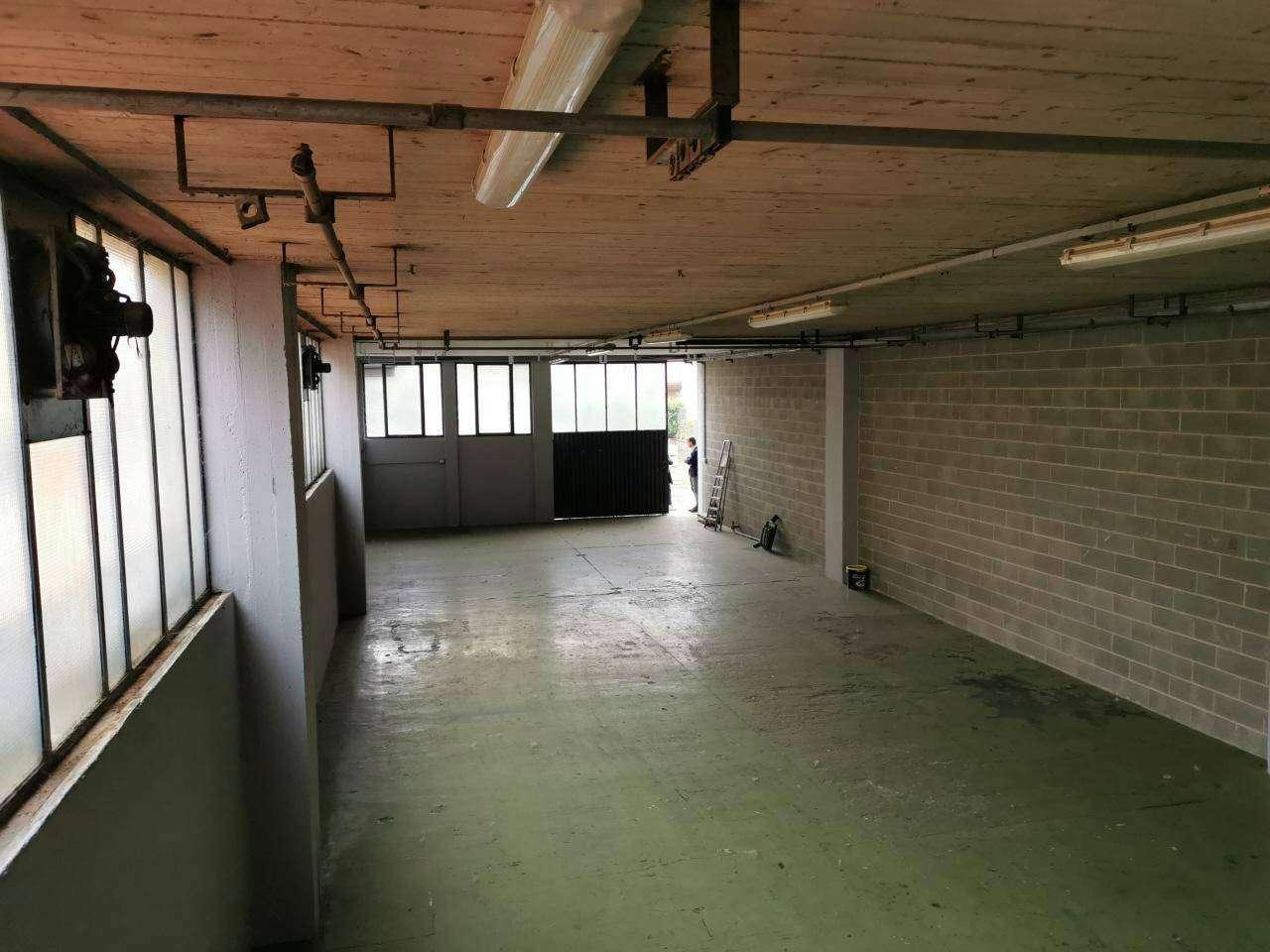 Capannone in affitto a Paladina, 2 locali, prezzo € 1.650 | PortaleAgenzieImmobiliari.it
