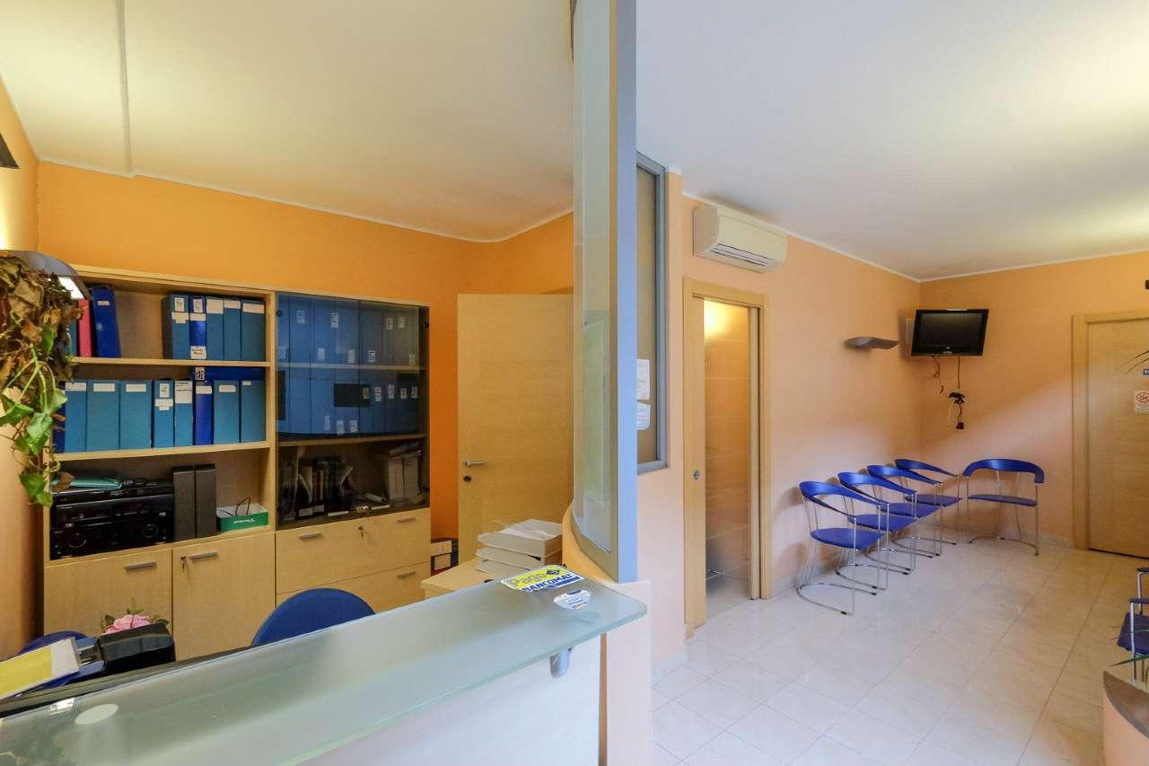 Immobile Commerciale in vendita a Zogno, 3 locali, prezzo € 115.000 | PortaleAgenzieImmobiliari.it