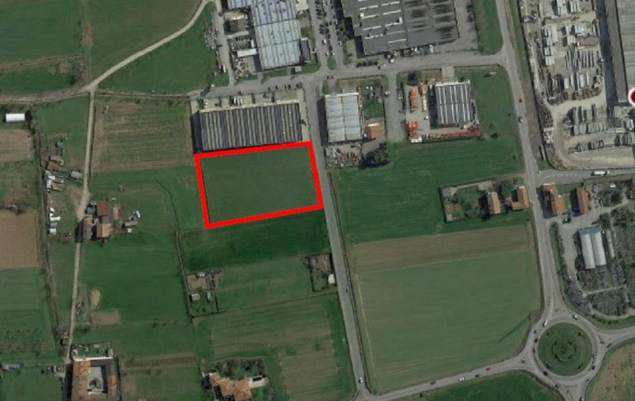 Terreno Edificabile Comm.le/Ind.le in vendita a Verdello, 9999 locali, prezzo € 570.000 | CambioCasa.it