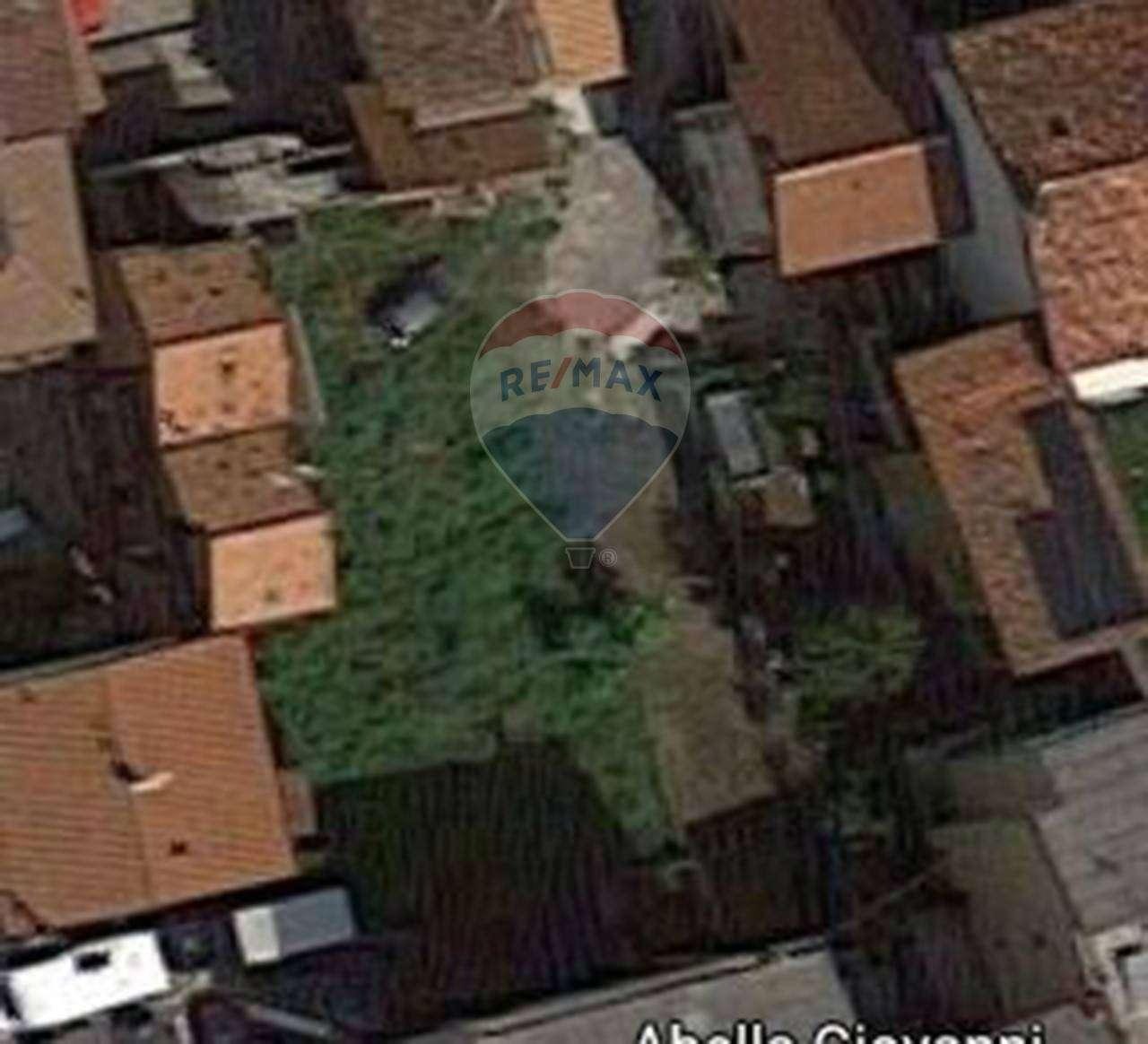Terreno Edificabile Residenziale in Vendita a Bottanuco