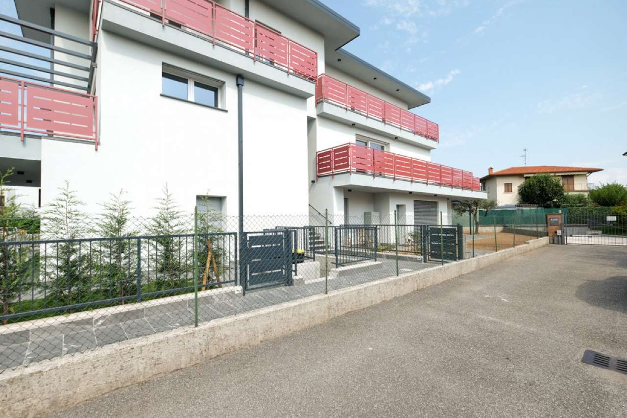 Appartamento in vendita a Zanica, 4 locali, prezzo € 270.000 | PortaleAgenzieImmobiliari.it
