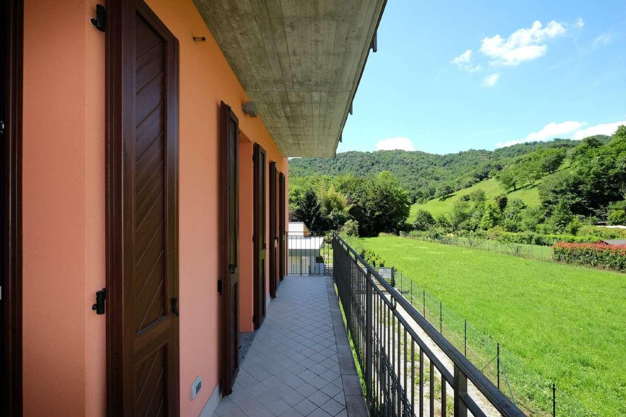 Appartamento in vendita a Ambivere, 3 locali, prezzo € 159.000 | CambioCasa.it