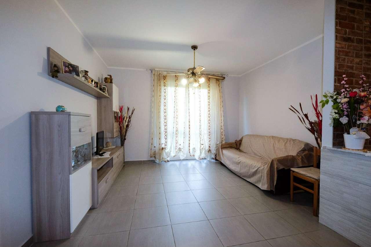 Appartamento in vendita a Trezzo sull'Adda, 3 locali, prezzo € 114.900 | PortaleAgenzieImmobiliari.it