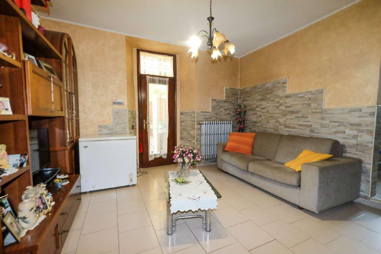 Soluzione Semindipendente in vendita a Boltiere, 6 locali, prezzo € 129.000 | PortaleAgenzieImmobiliari.it