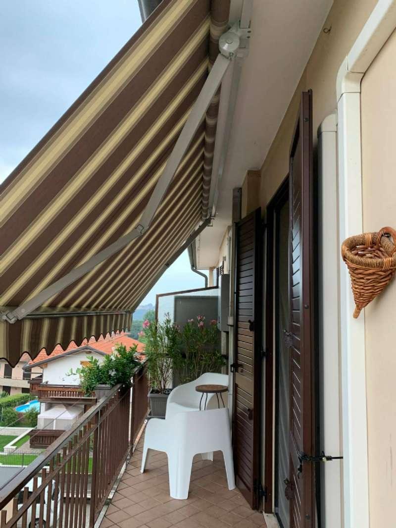 Appartamento in vendita a Medolago, 3 locali, prezzo € 139.000 | CambioCasa.it