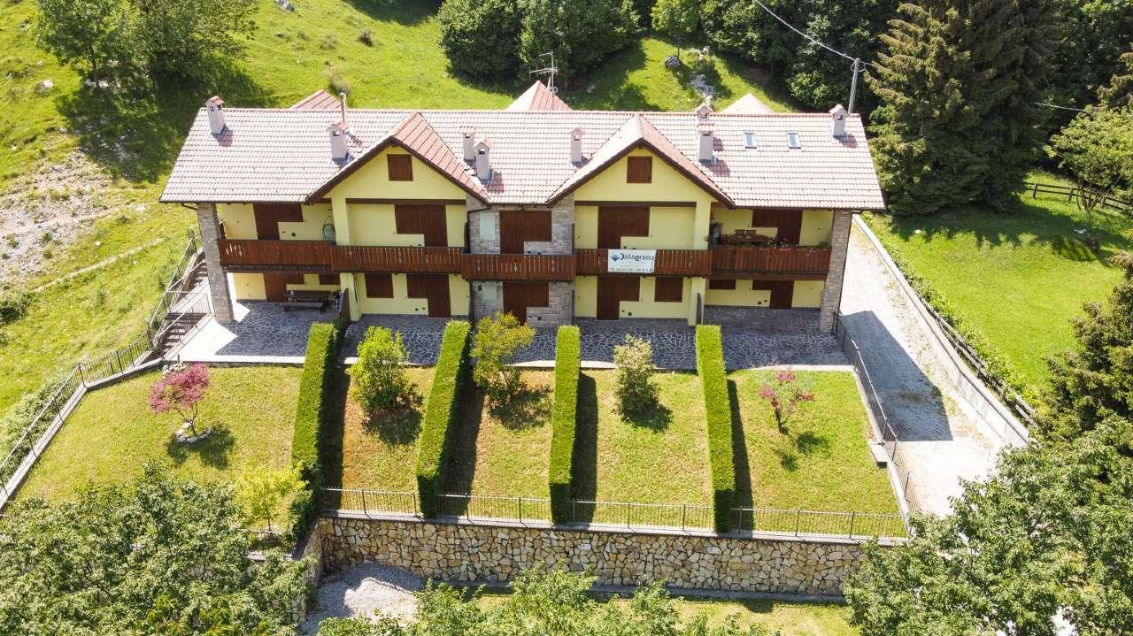 Appartamento in vendita a Roncola, 3 locali, prezzo € 113.000 | CambioCasa.it