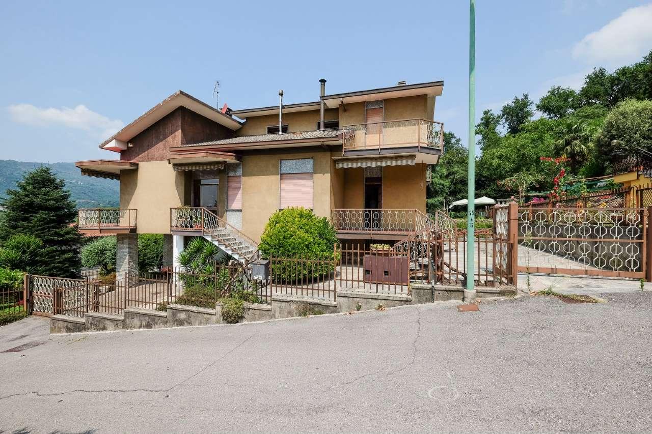 Villa in vendita a Cisano Bergamasco, 6 locali, prezzo € 250.000 | PortaleAgenzieImmobiliari.it
