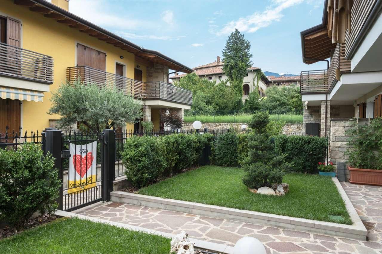 Appartamento in vendita a Almenno San Salvatore, 3 locali, prezzo € 239.000   PortaleAgenzieImmobiliari.it