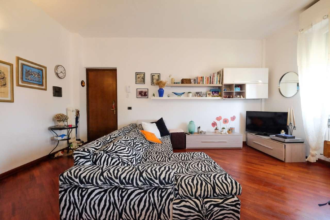 Appartamento in vendita a Trezzo sull'Adda, 4 locali, prezzo € 103.000 | PortaleAgenzieImmobiliari.it
