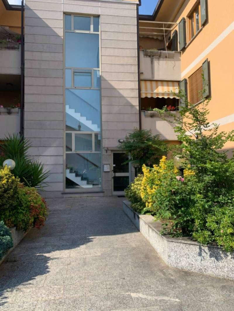 Appartamento in vendita a Solza, 3 locali, prezzo € 115.000 | PortaleAgenzieImmobiliari.it