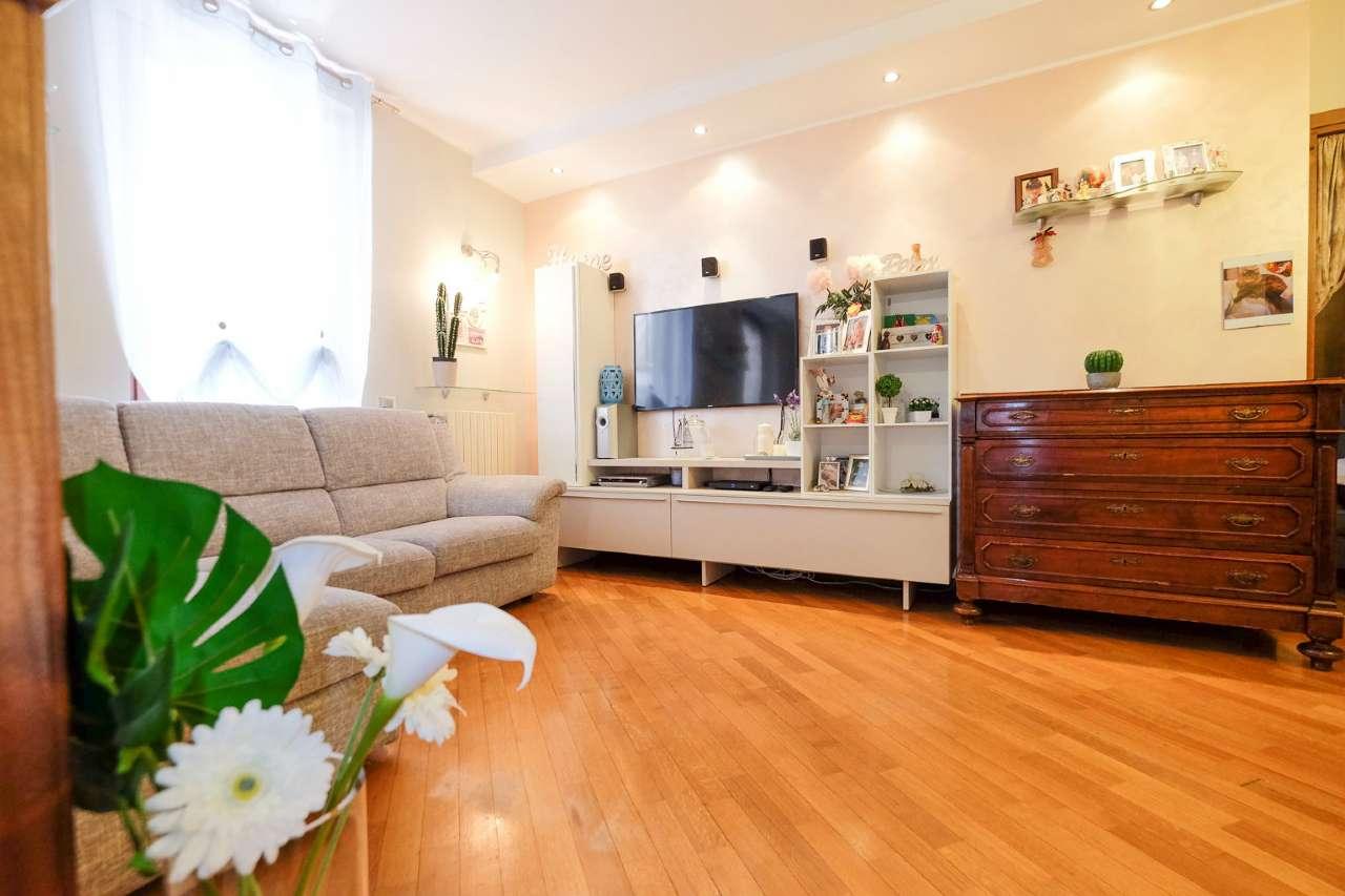 Appartamento in vendita a Ambivere, 3 locali, prezzo € 126.000 | CambioCasa.it