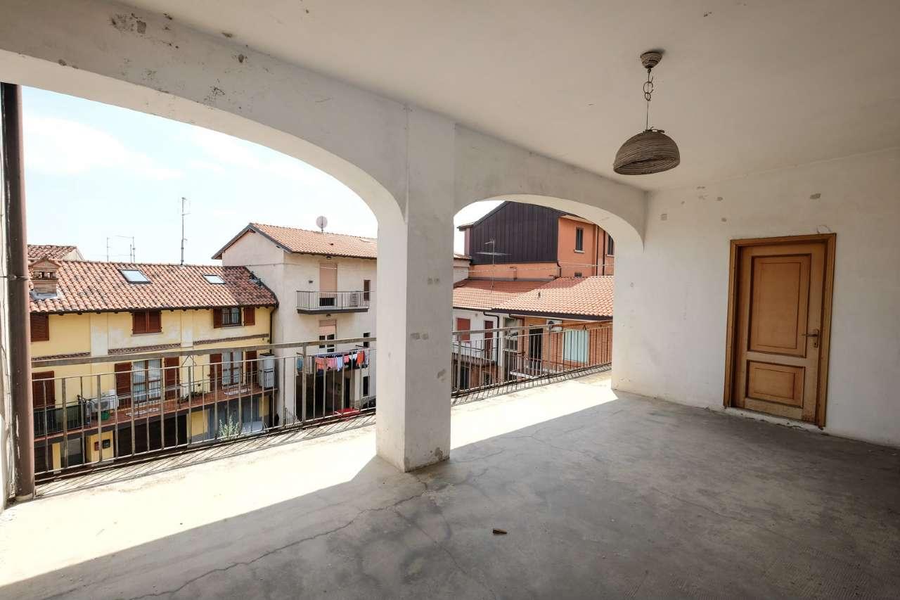 Appartamento in vendita a Bonate Sotto, 3 locali, prezzo € 65.000 | PortaleAgenzieImmobiliari.it