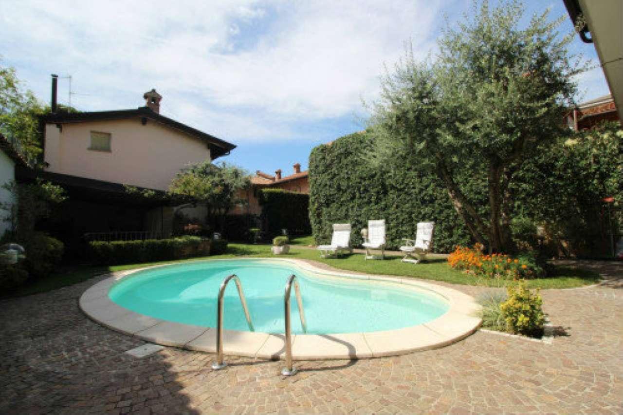 Villa in vendita a Treviolo, 4 locali, prezzo € 650.000 | PortaleAgenzieImmobiliari.it