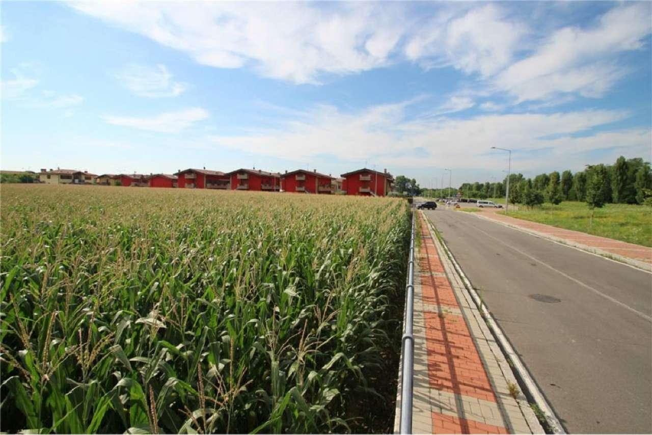 Terreno Edificabile Residenziale in vendita a Bonate Sopra, 1 locali, prezzo € 700.000   PortaleAgenzieImmobiliari.it