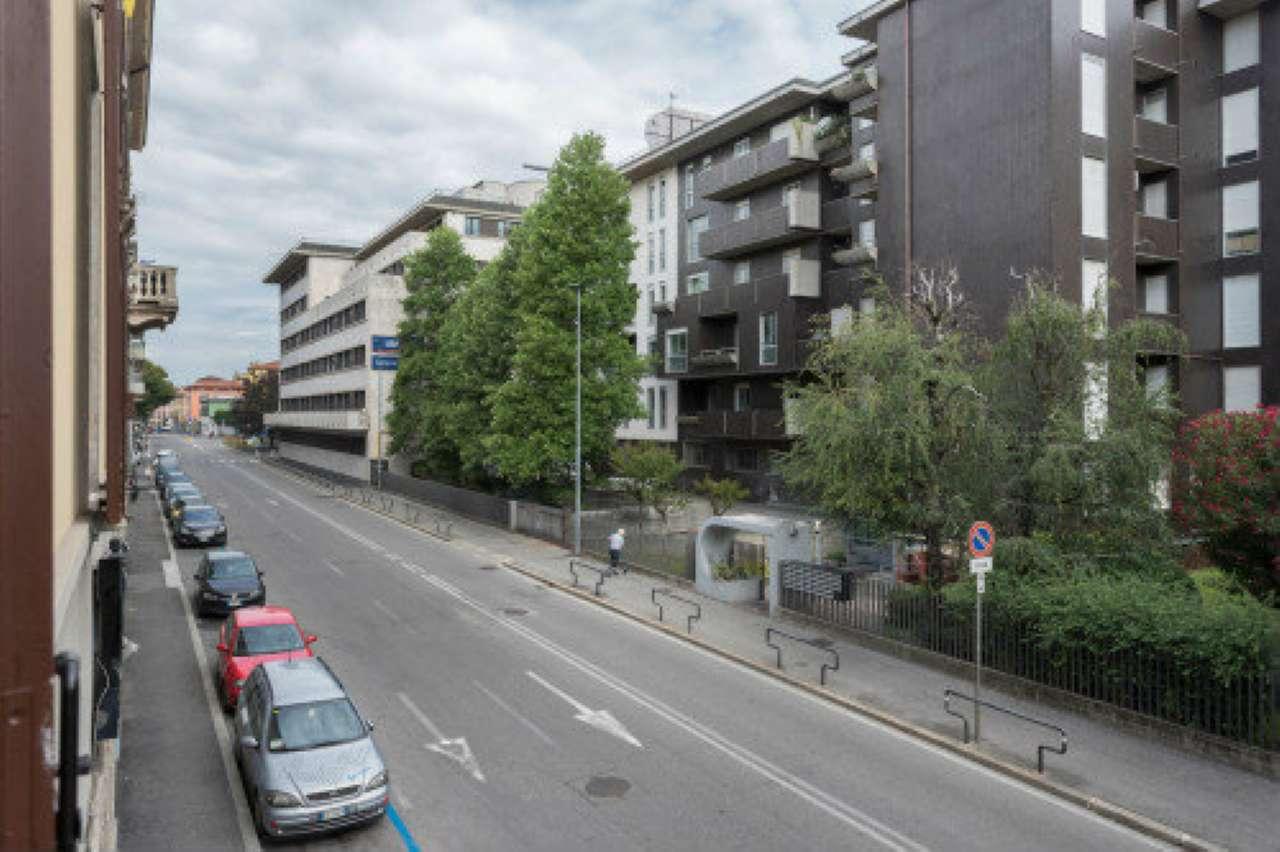 Ufficio / Studio in affitto a Bergamo, 3 locali, prezzo € 525 | PortaleAgenzieImmobiliari.it