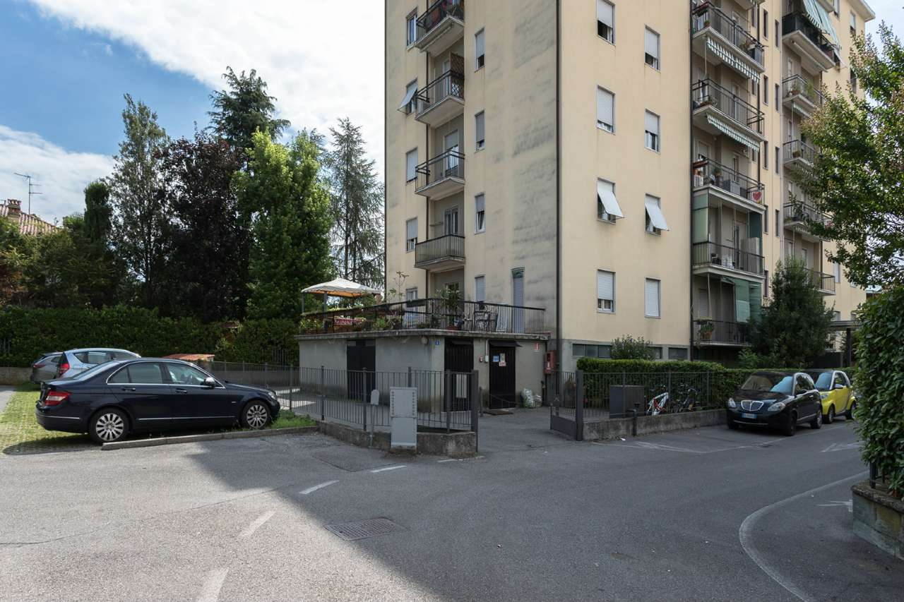 Appartamento in vendita a Mozzo, 1 locali, prezzo € 45.000   PortaleAgenzieImmobiliari.it