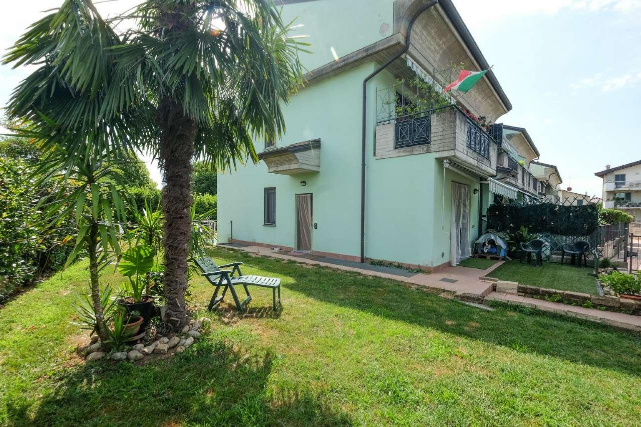 Appartamento in vendita a Brembate, 3 locali, prezzo € 149.000 | PortaleAgenzieImmobiliari.it