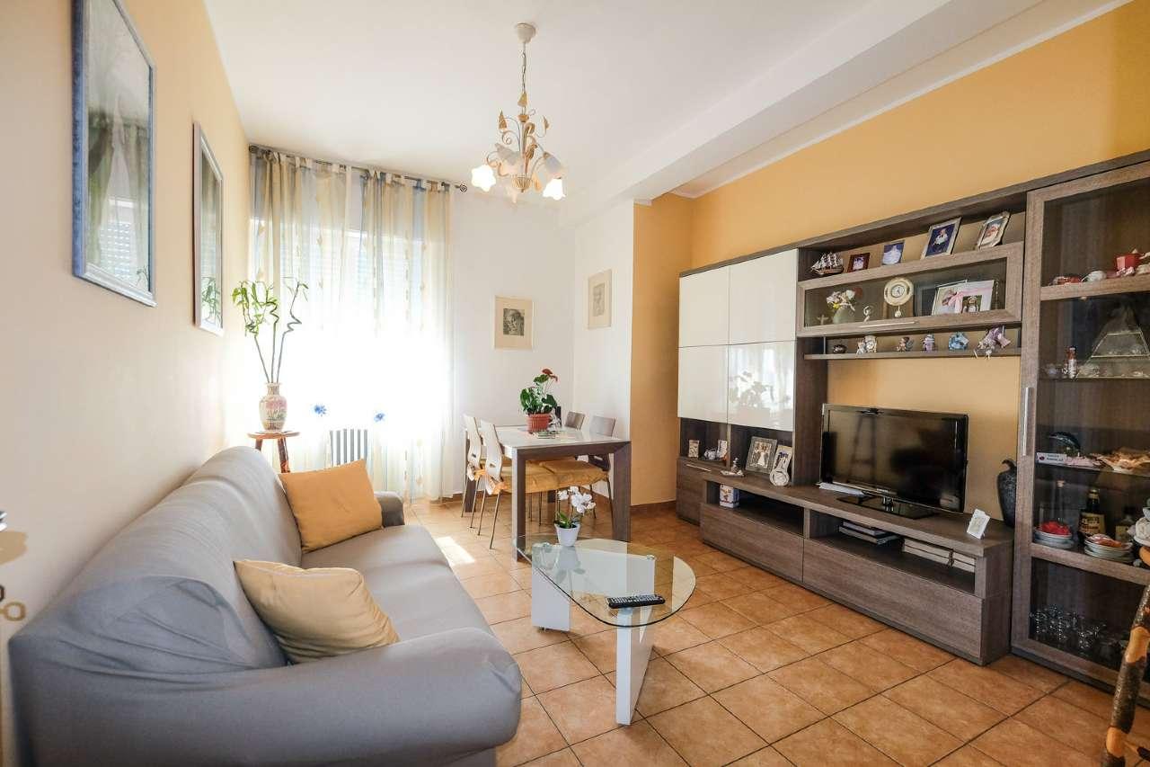 Appartamento in vendita a Medolago, 3 locali, prezzo € 89.000 | CambioCasa.it