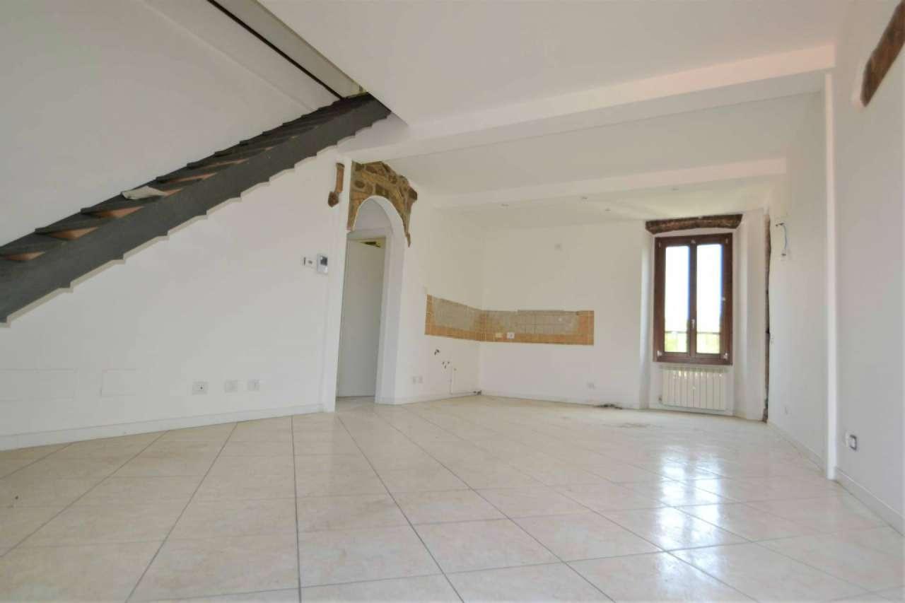 Appartamento in vendita a Villa d'Almè, 3 locali, prezzo € 119.000 | PortaleAgenzieImmobiliari.it
