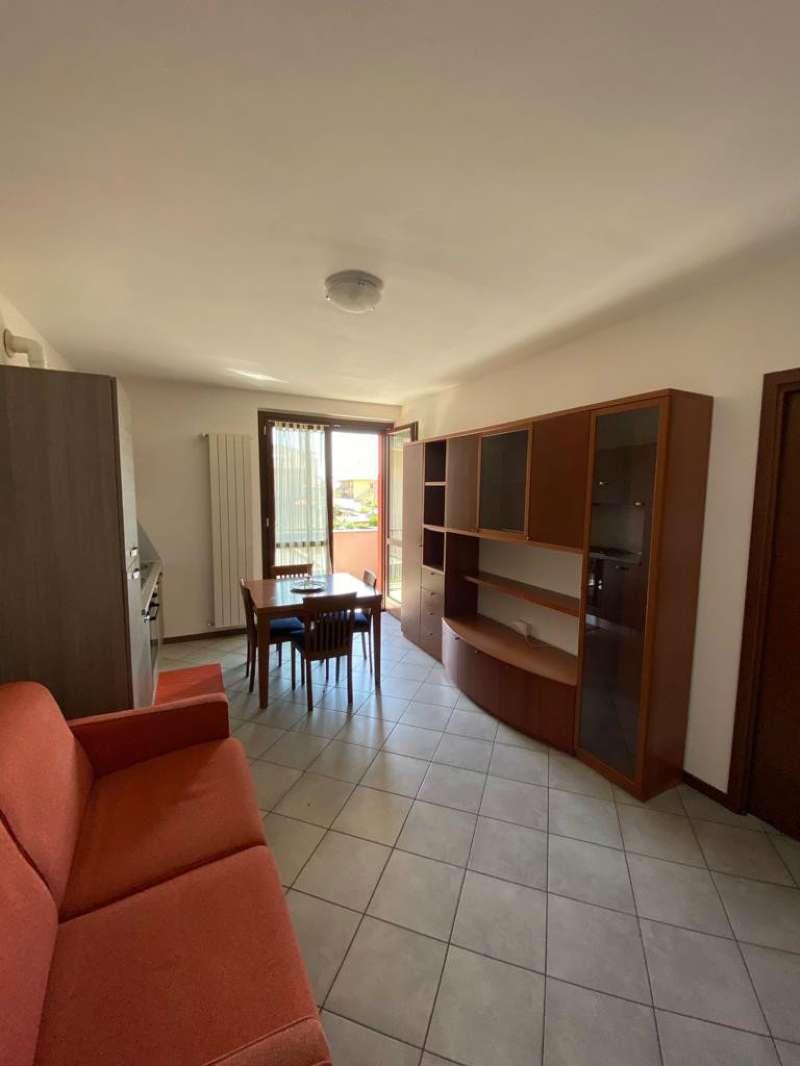 Appartamento in affitto a Terno d'Isola, 2 locali, prezzo € 600 | PortaleAgenzieImmobiliari.it