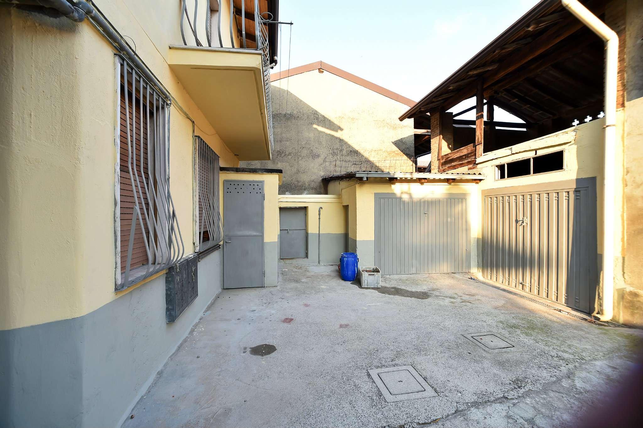 Appartamento in vendita a Calcio, 3 locali, prezzo € 69.000   CambioCasa.it
