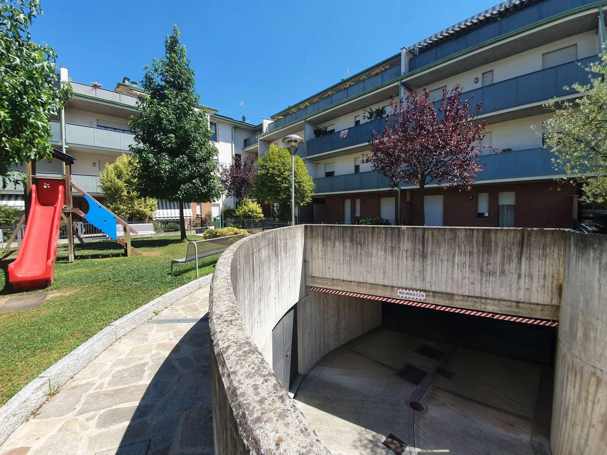 Appartamento in vendita a Valbrembo, 3 locali, prezzo € 188.000 | PortaleAgenzieImmobiliari.it
