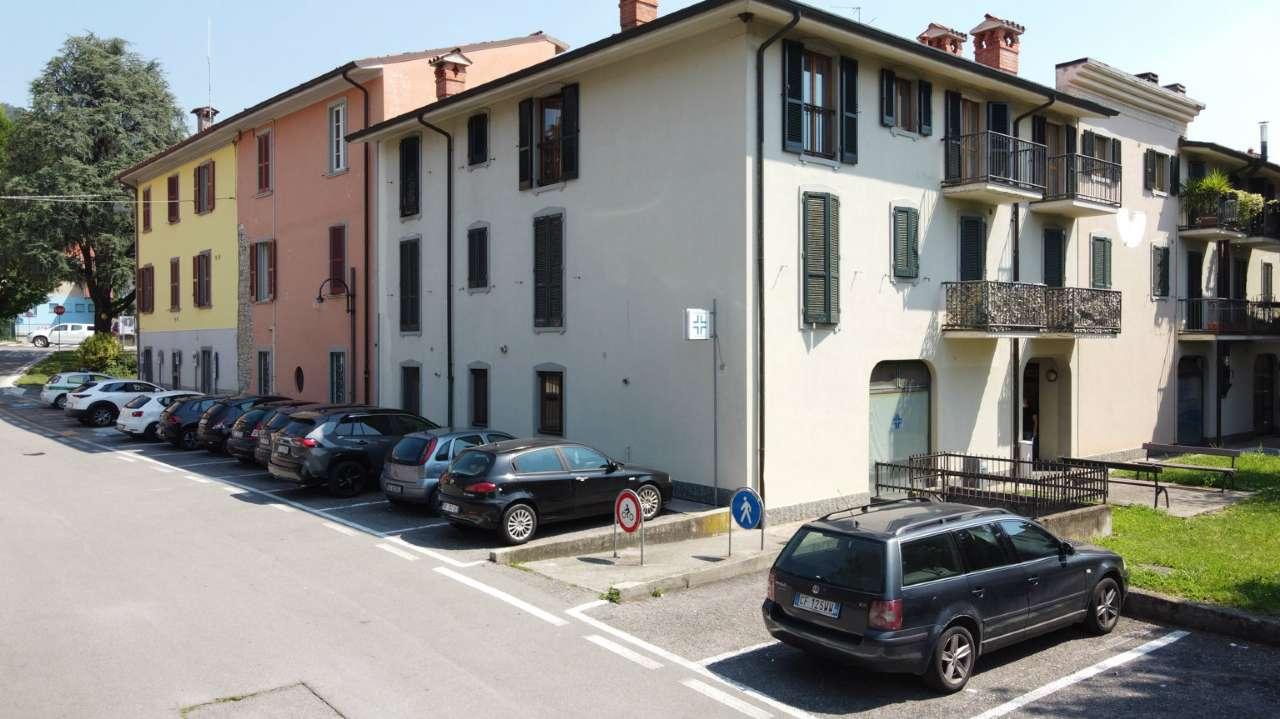 Appartamento in vendita a Chiuduno, 3 locali, prezzo € 170.000 | PortaleAgenzieImmobiliari.it