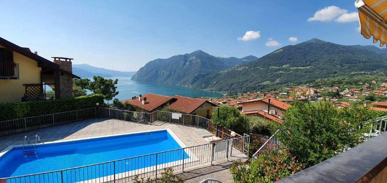 Appartamento in affitto a Riva di Solto, 1 locali, prezzo € 450 | PortaleAgenzieImmobiliari.it