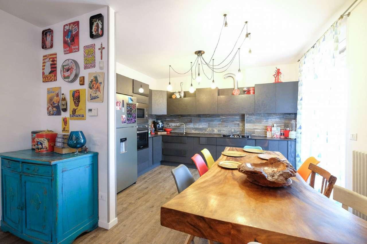 Appartamento in vendita a Terno d'Isola, 3 locali, prezzo € 218.000 | PortaleAgenzieImmobiliari.it
