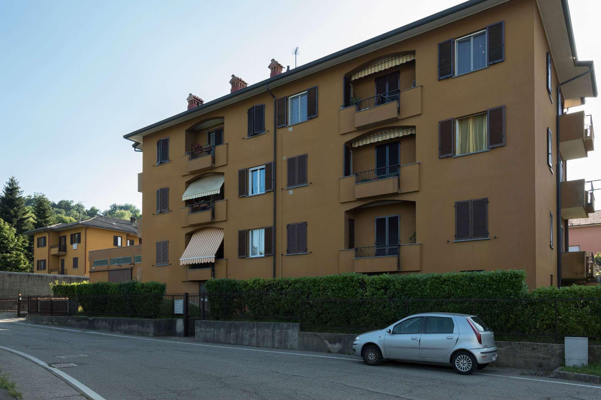 Appartamento in vendita a Brivio, 3 locali, prezzo € 94.000 | CambioCasa.it
