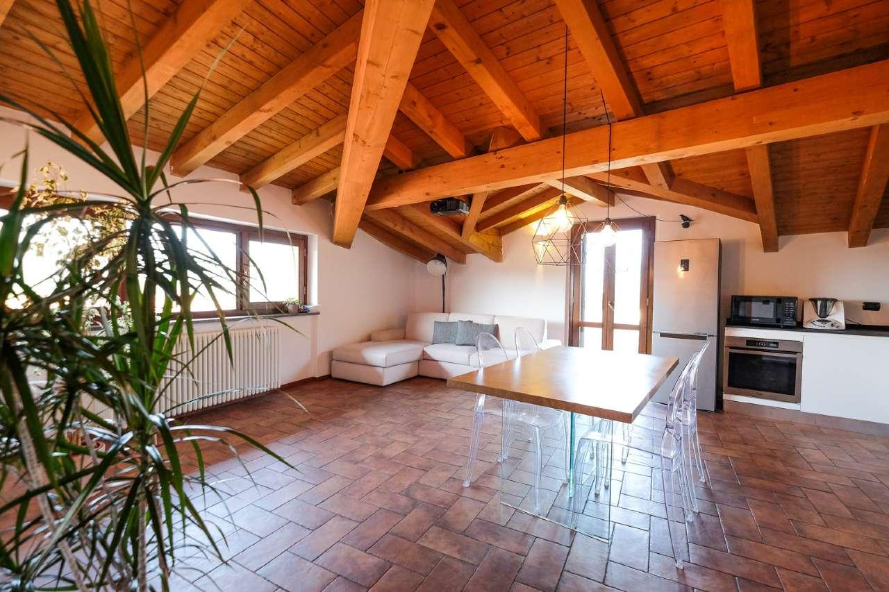 Appartamento in vendita a Villa d'Adda, 3 locali, prezzo € 149.000   PortaleAgenzieImmobiliari.it