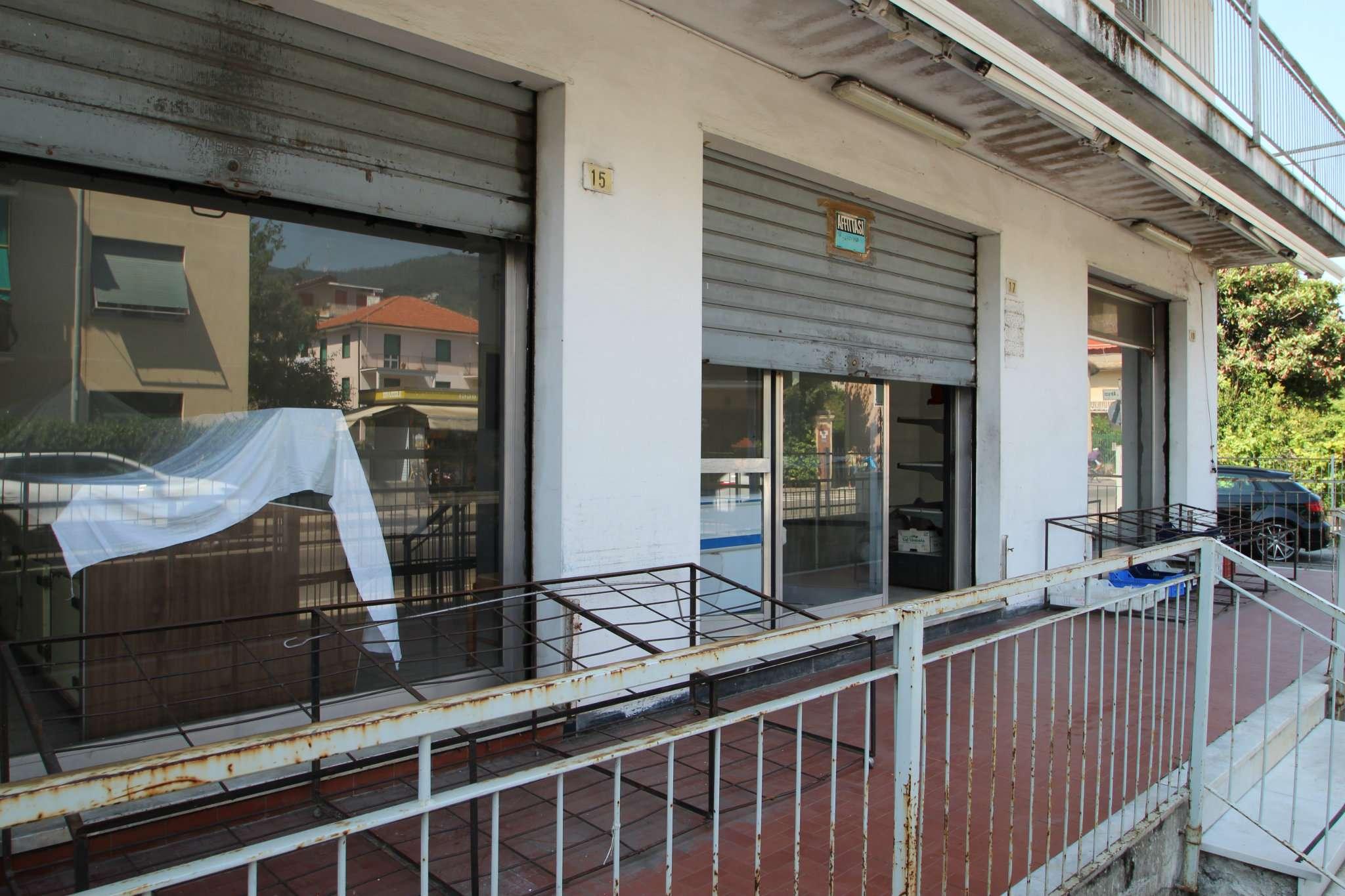 Negozio / Locale in vendita a Sestri Levante, 2 locali, prezzo € 179.000 | PortaleAgenzieImmobiliari.it