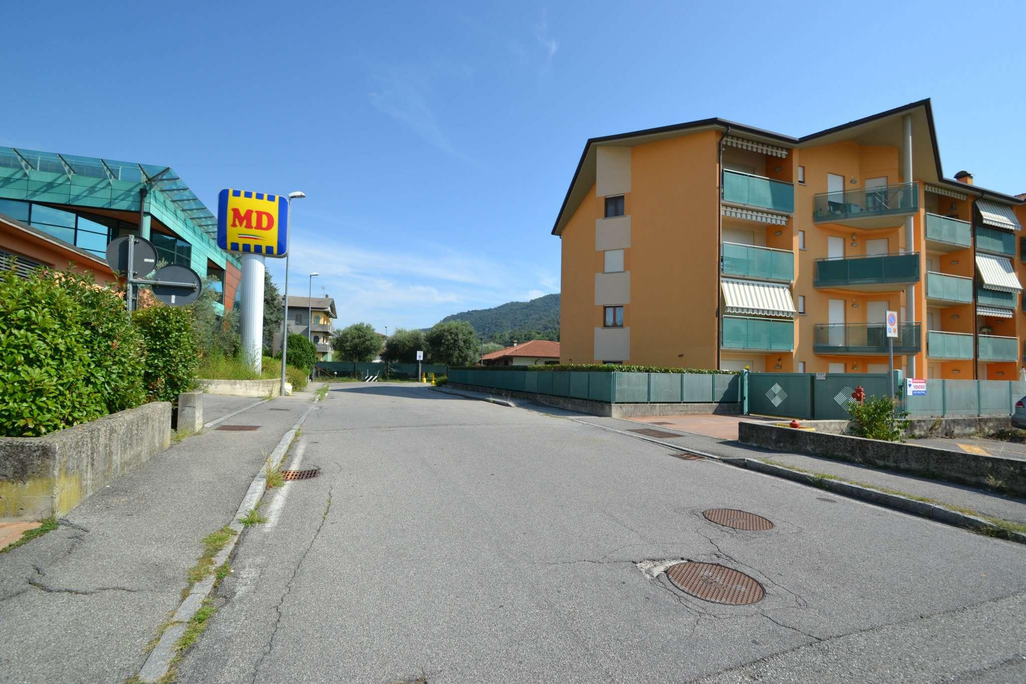 Appartamento in vendita a Cisano Bergamasco, 3 locali, prezzo € 164.000 | CambioCasa.it