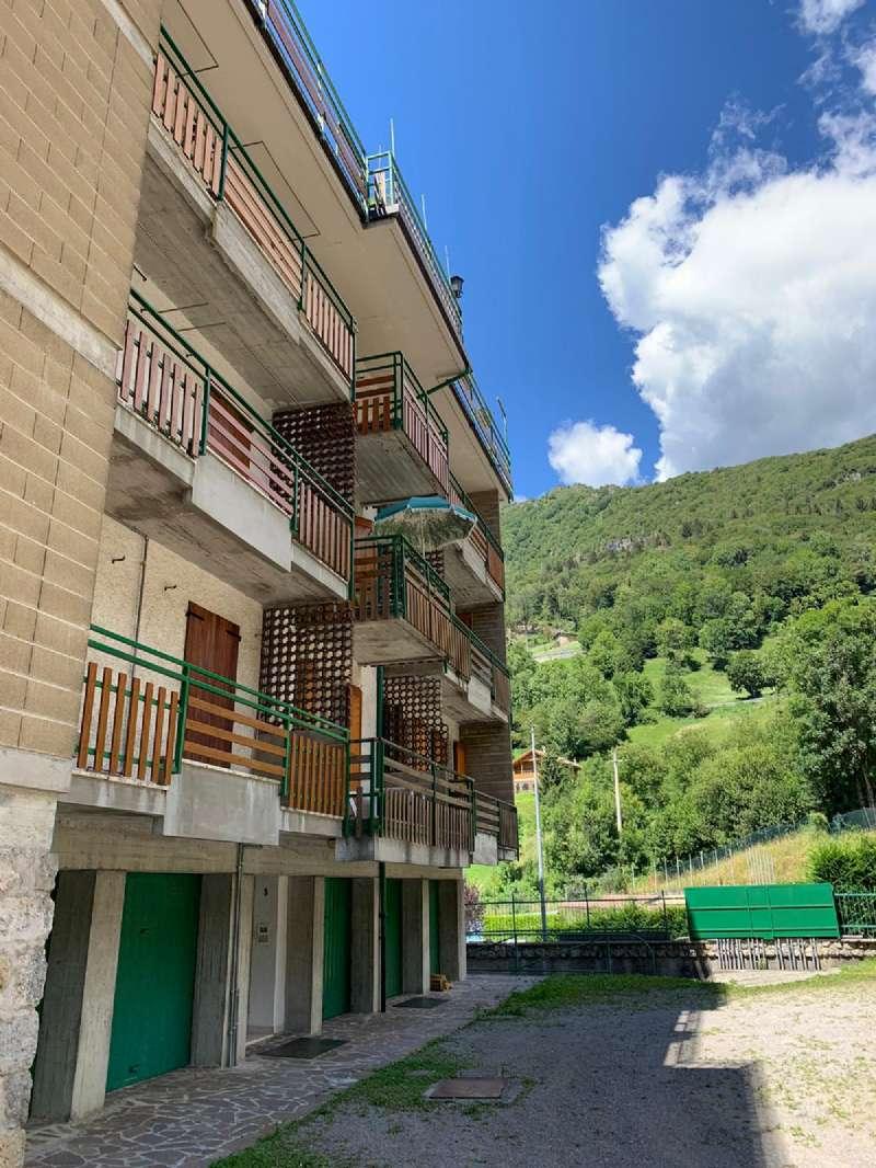 Appartamento in vendita a Serina, 3 locali, prezzo € 38.000 | CambioCasa.it