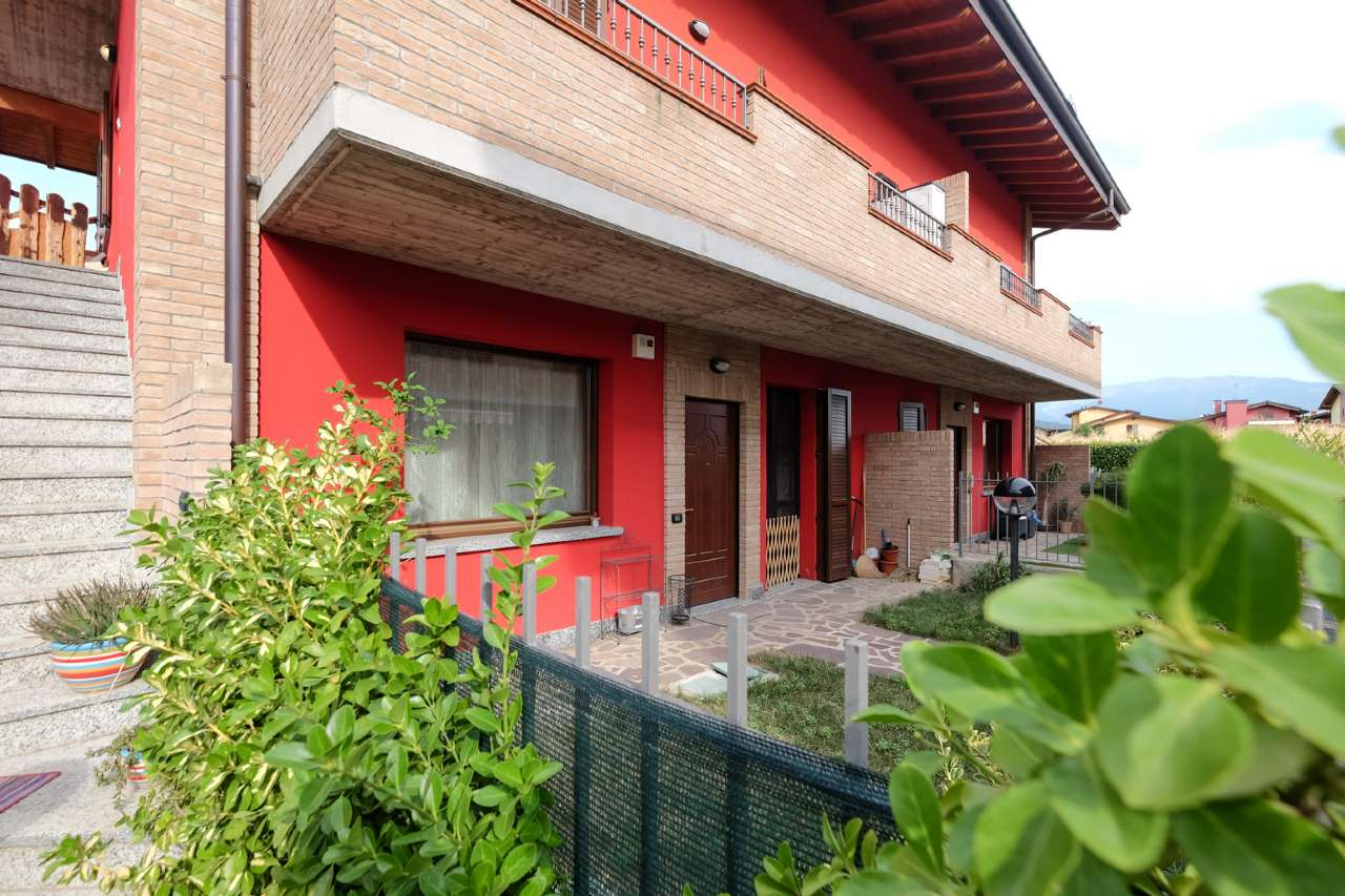 Appartamento in vendita a Bonate Sopra, 3 locali, prezzo € 229.000 | PortaleAgenzieImmobiliari.it
