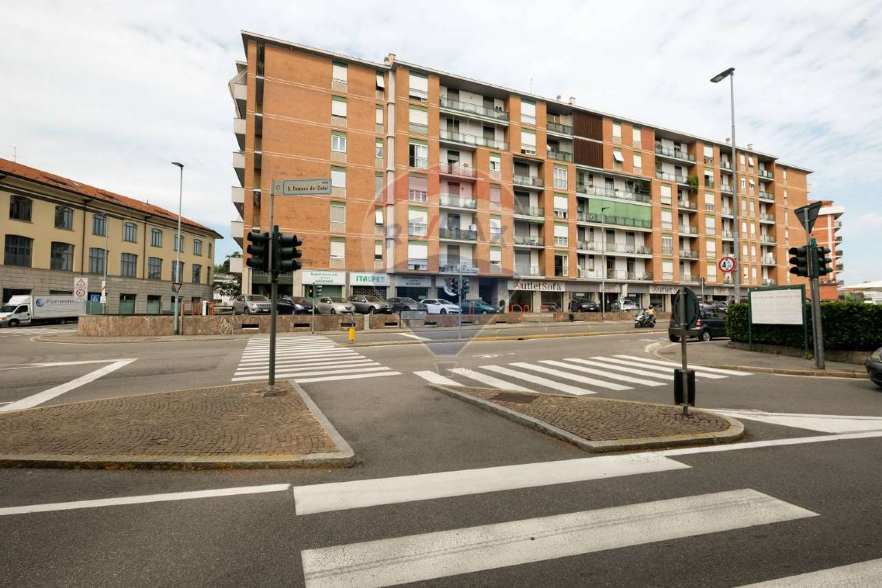 Appartamento in vendita a Bergamo, 3 locali, prezzo € 167.000 | PortaleAgenzieImmobiliari.it